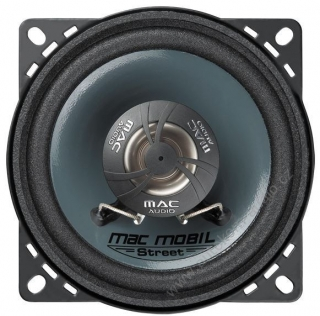 Mac Audio Mac Mobil Street 10.2